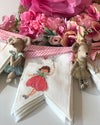 Luxury Fairy Bunting