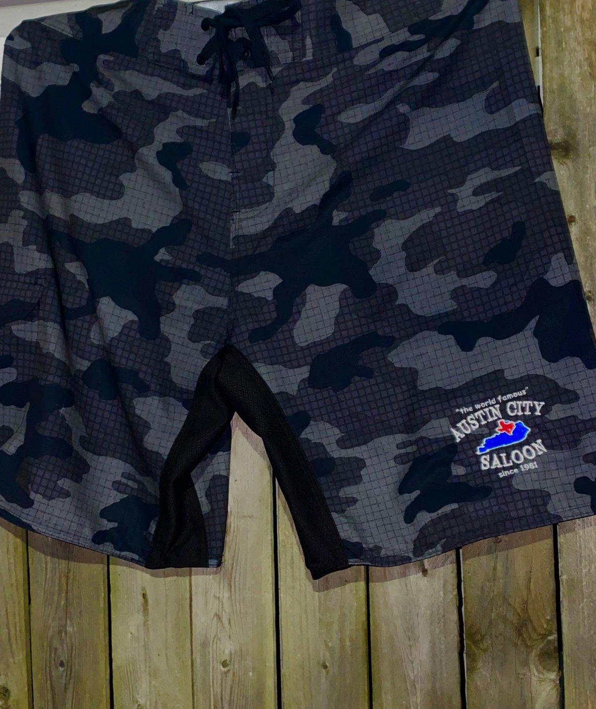 Image of Austin City Board Shorts
