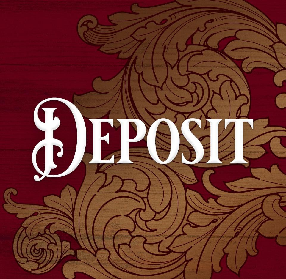 Image of Deposits