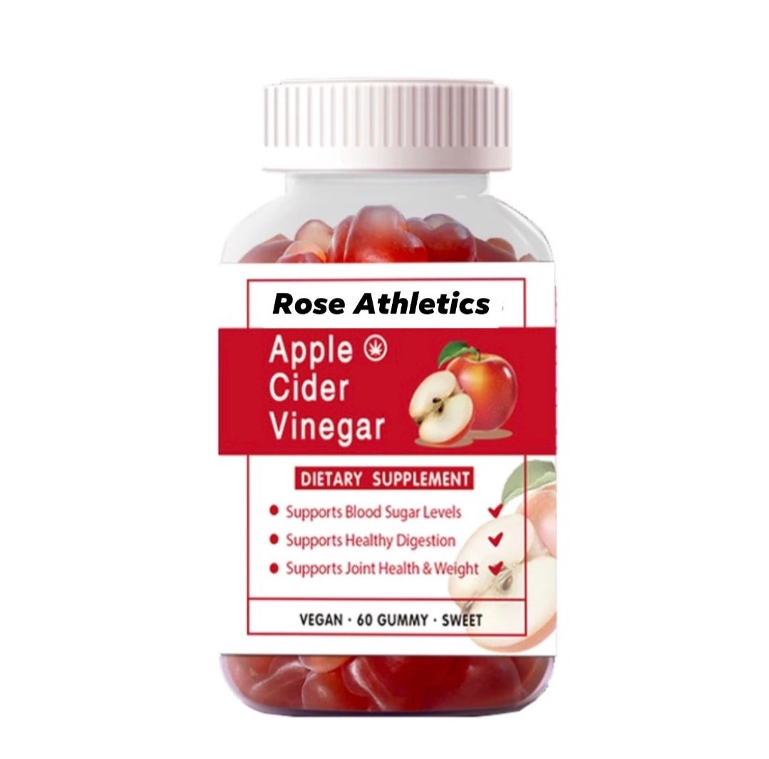 Image of RAU Apple Cider Vinegar Vitamins