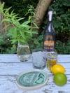 Lemon or Lime, gin lovers plate