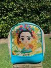 Fridita Sunflower Backpack