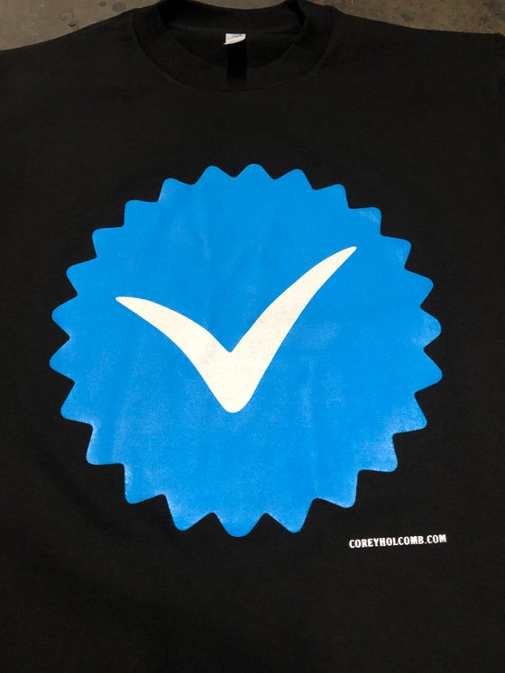 Image of The Men's Verified T