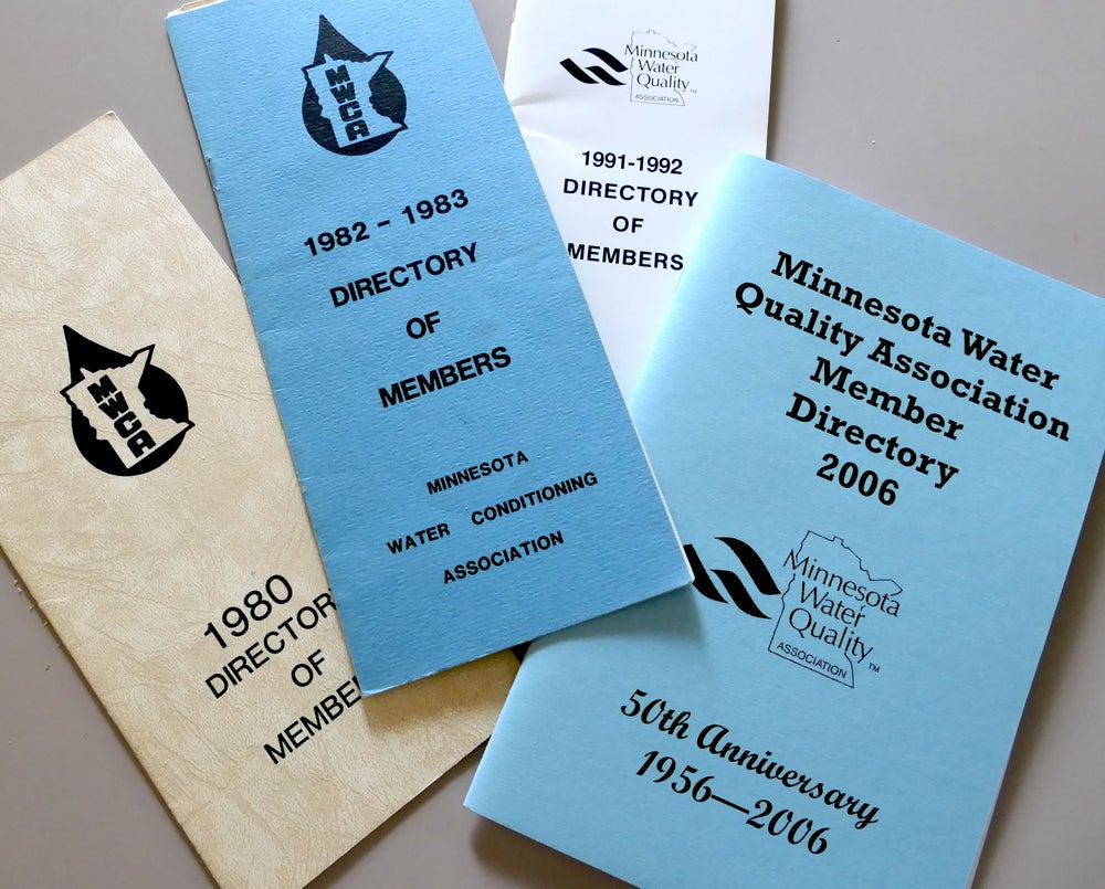 Image of Annual Membership Dues - Dealers
