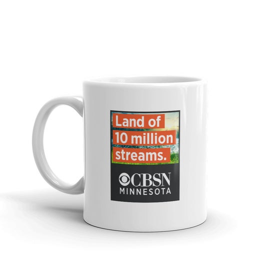 Image of CBSN Minnesota Mug