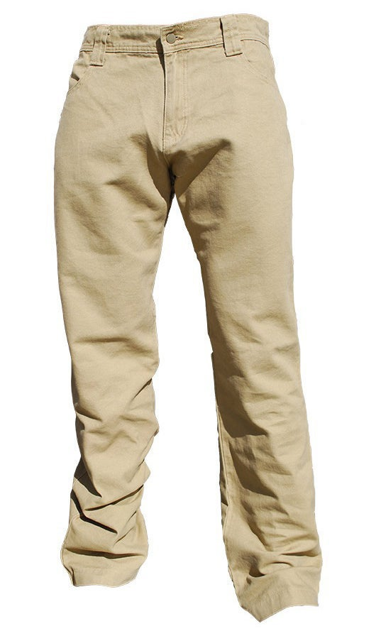 Image of Prospect Mountain Pants Canvas Khakis Made in USA