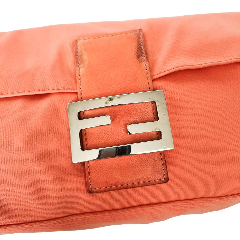 Image of  Fendi Baguette Bag