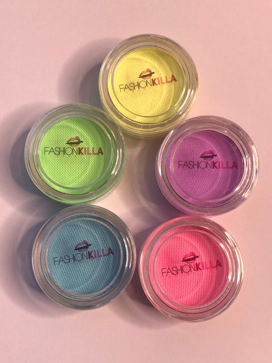 Image of Pastel Water Activated eyeliners