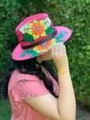 Pink Stle 1 Sombrero