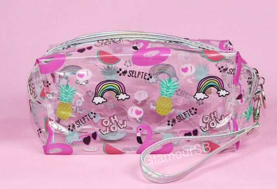 Image of COSMETIC BAG