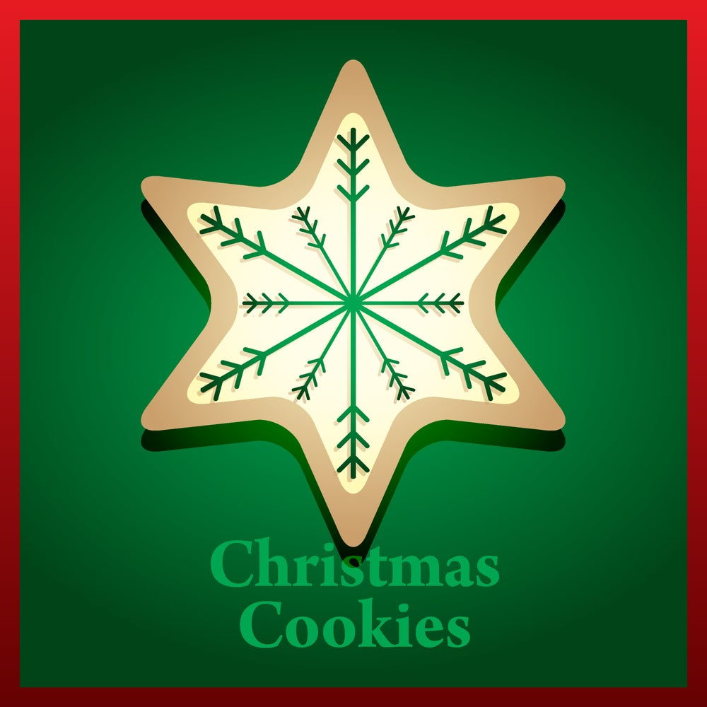 Image of Christmas Cookies