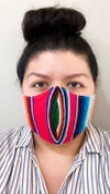 Serape Face Mask
