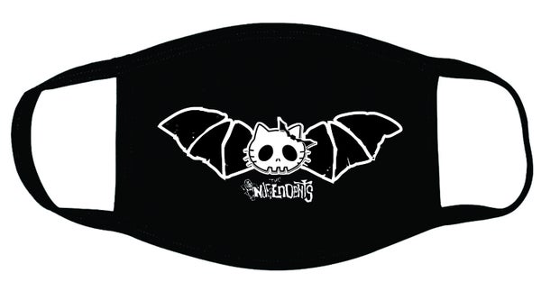 Image of The Independents  Bat Kitty