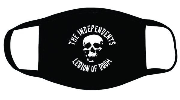 Image of The Independents Legion Of Doom Mask