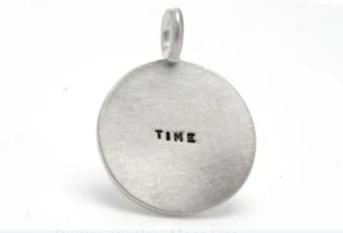 Image of Silver charms (The Stars, Super Powers, Time, A White Christmas, Amnesia)