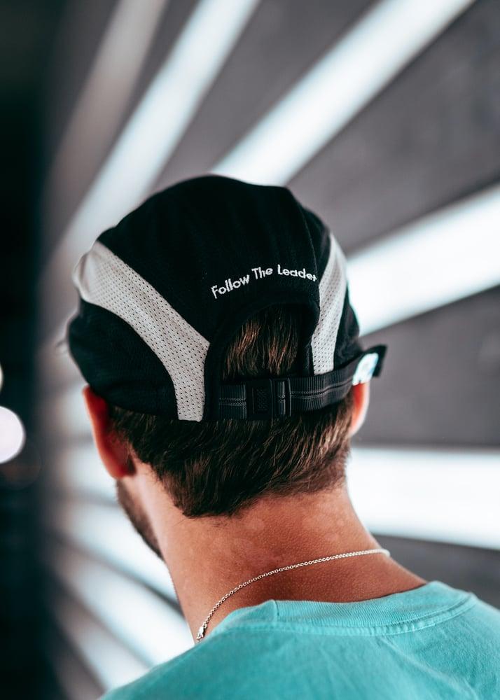 Image of Big Apple Athletics Hat (Black)