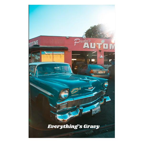 Image of Everything's Gravy