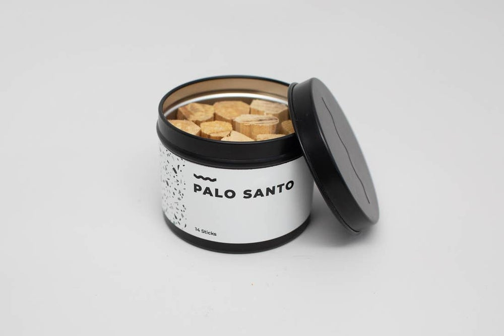 Image of Palo Santo Tin
