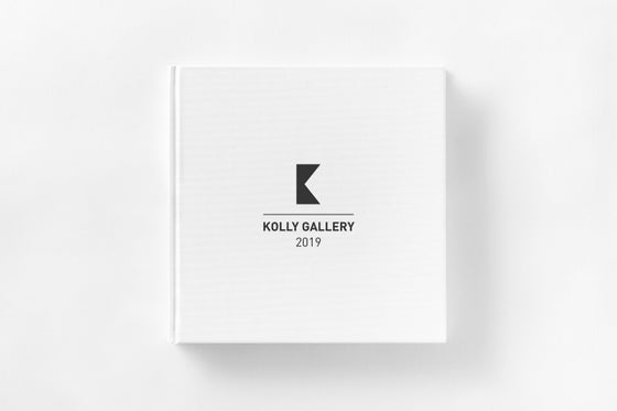 Image of KOLLY GALLERY - 2019