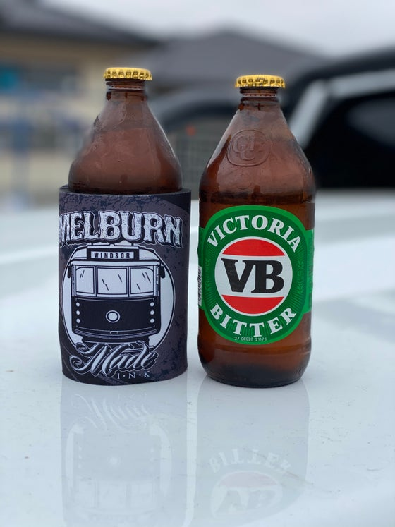 Image of Stubbie holder 2 PACK