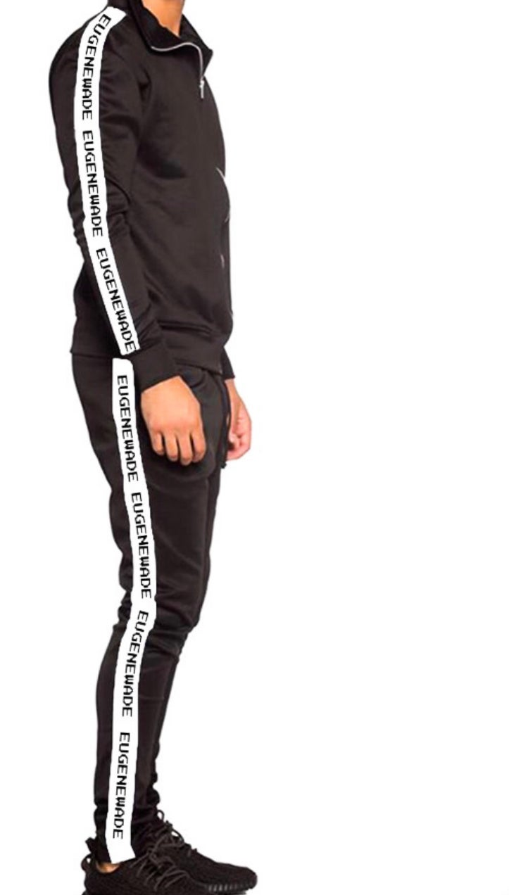 EW TRACKSUITS (Top)