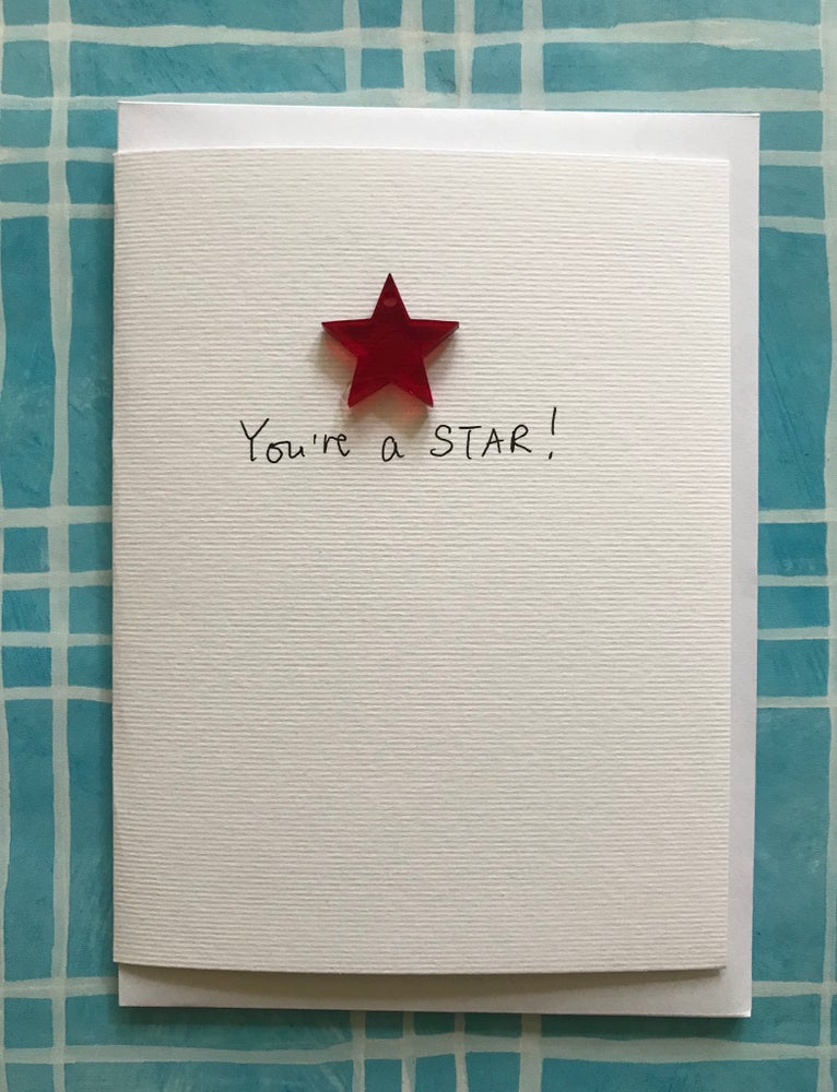 Image of You're A Star!