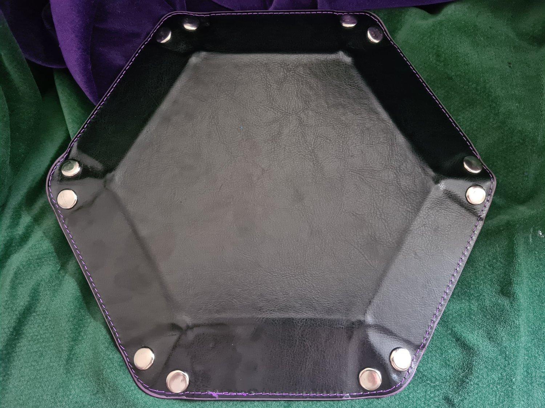 Image of Hexagonal Dice Trays