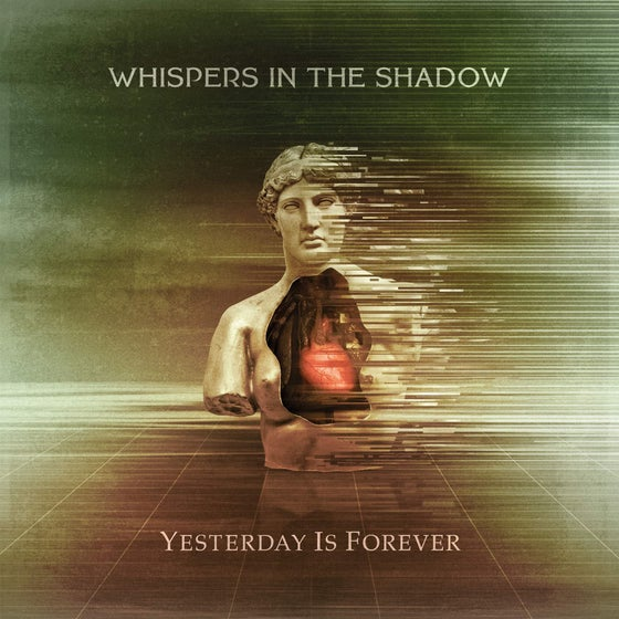 Image of Yesterday Is Forever CD