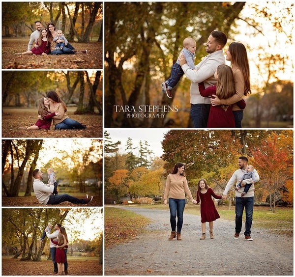 Image of Fall Family 2021