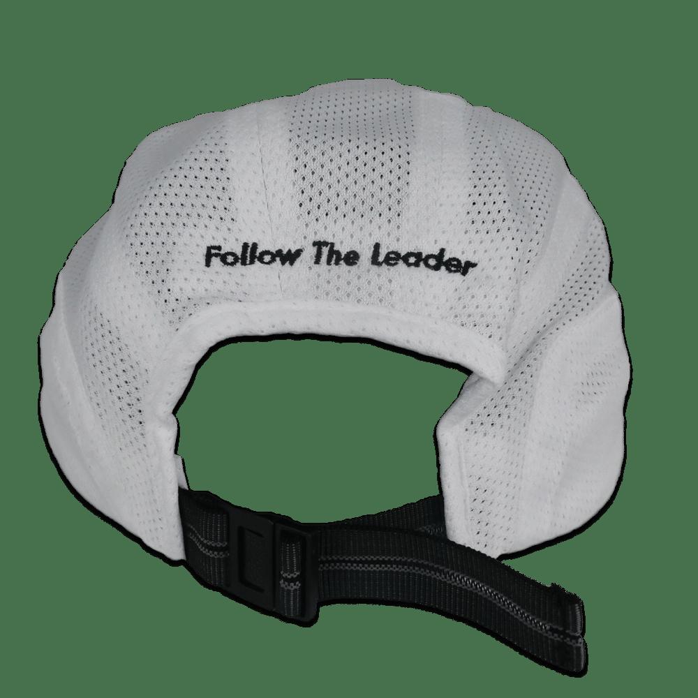 Image of Big Apple Athletics Hat (White)