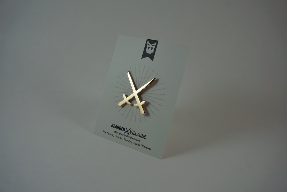 Image of BV PINS