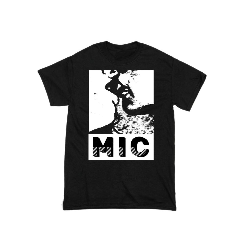 Image of MIC Records T-Shirt
