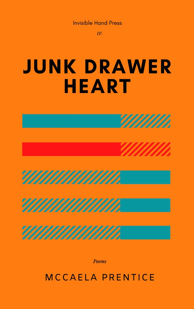 Image of Junk Drawer Heart by McCaela Prentice