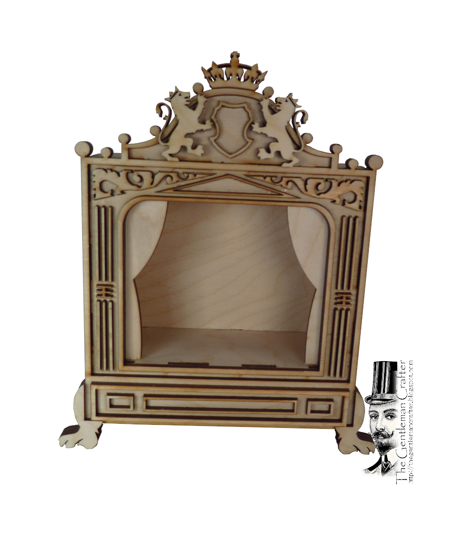 Image of The Mini Royal Theater Kit