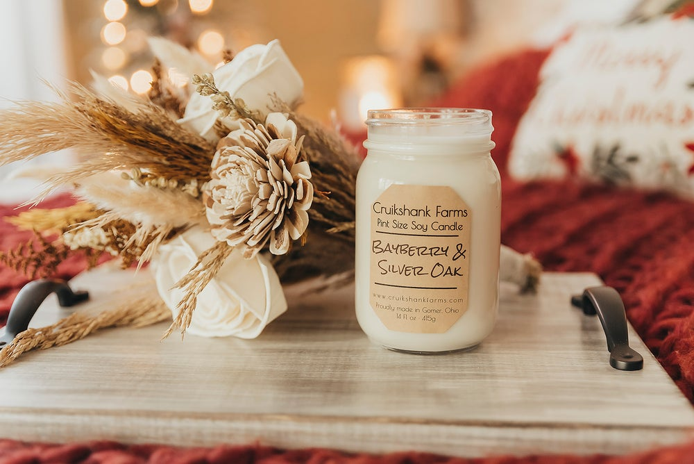 Image of Fall Candle Release!