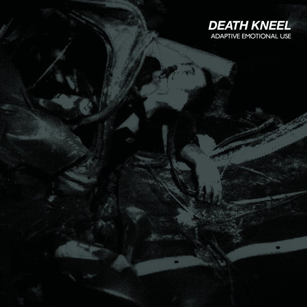 Image of Death Kneel - Adaptive Emotional Use LP