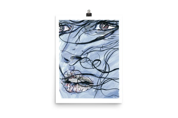 Image of Blue | Art Print