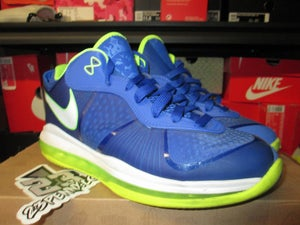 "Image of LeBron VIII (8) V2 Low ""Sprite"" *USED*"