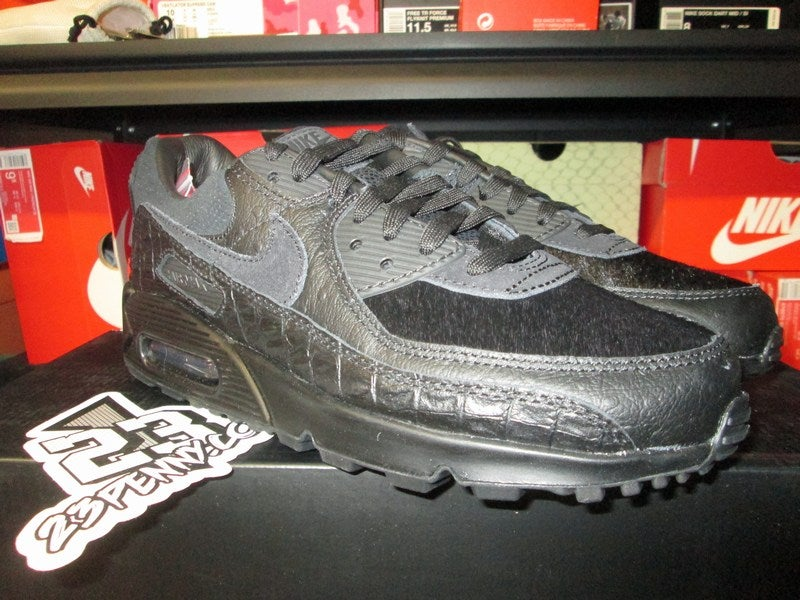 "Image of Air Max 90 QS ""Exotic Animals"""
