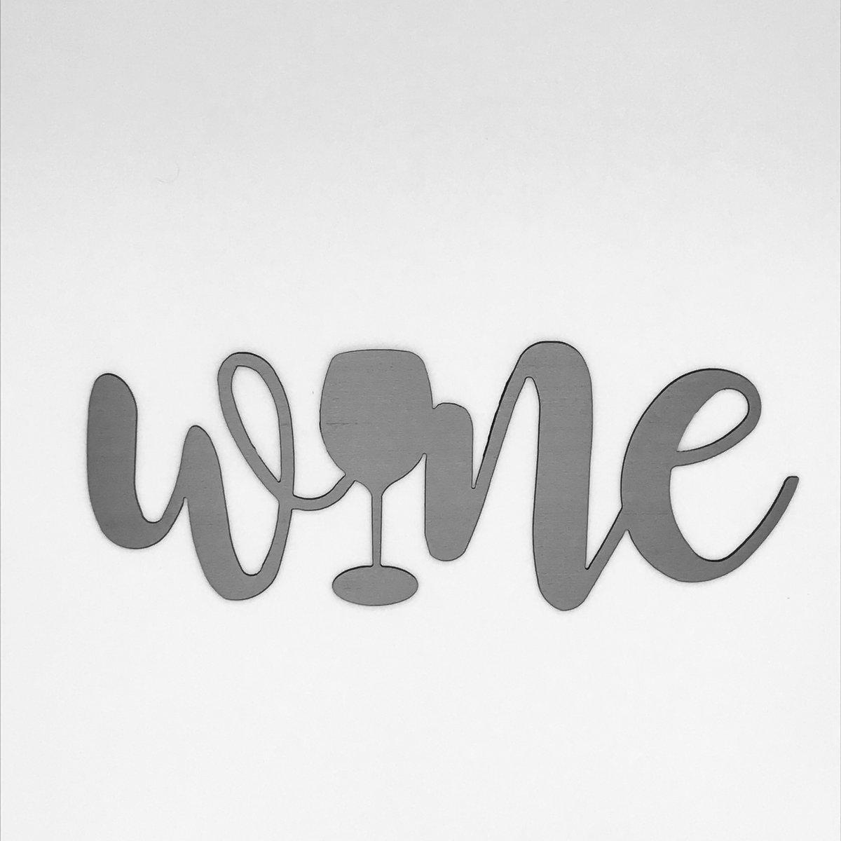 Wine Text