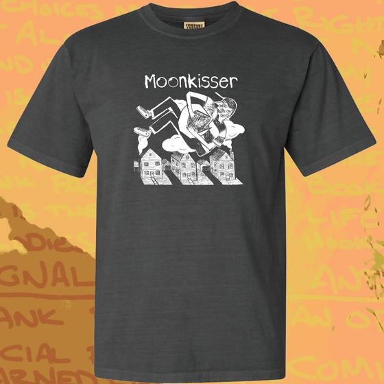 Image of Moonkisser - Moonhugger Shirt