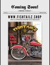 Issue #5 (Fishtailz Magazine).