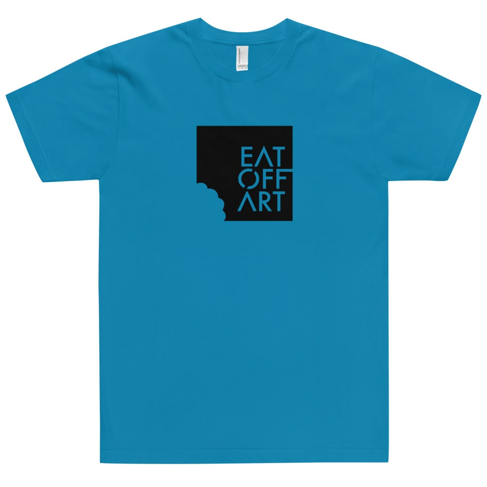 Eat Off Art Logo Shirt (Unisex)