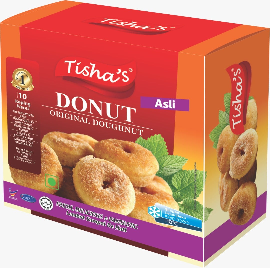 Image of Tishas's Party Donuts