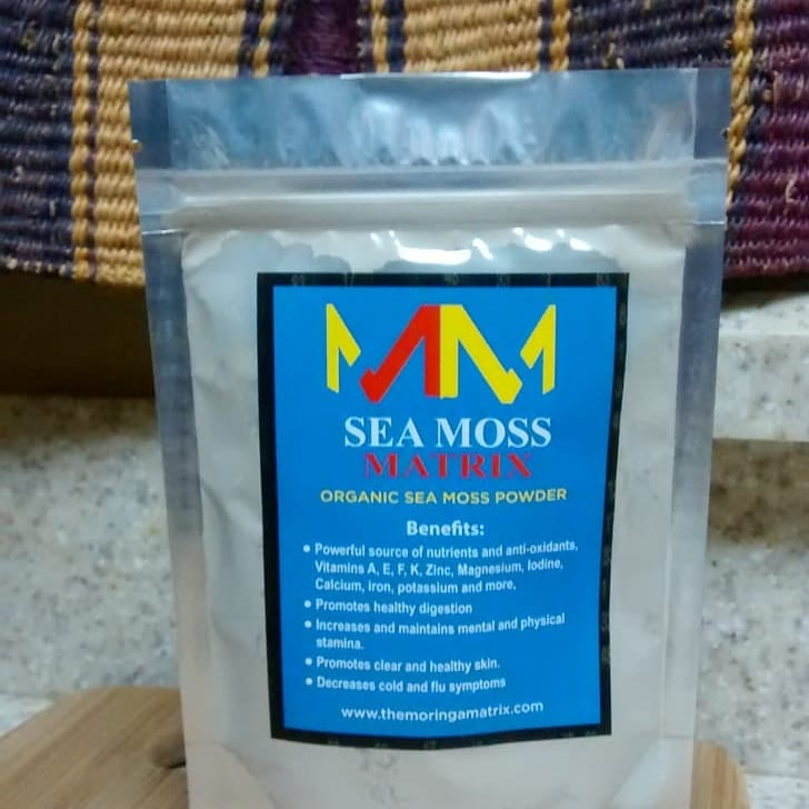 Image of Sea Moss