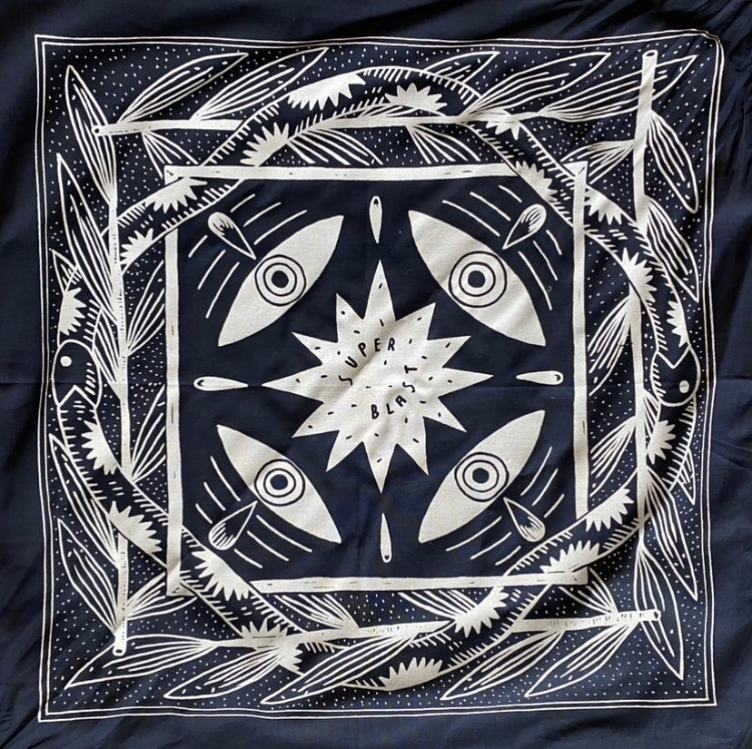 PROTECTION - Bandana