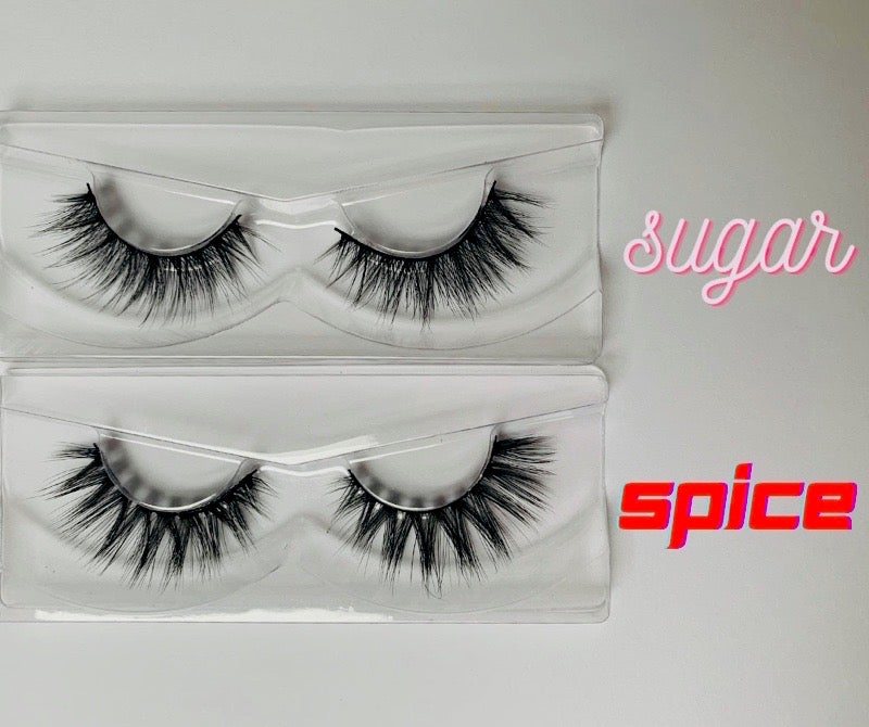 Image of Sugar and Spice and all things nice- The Bundle.