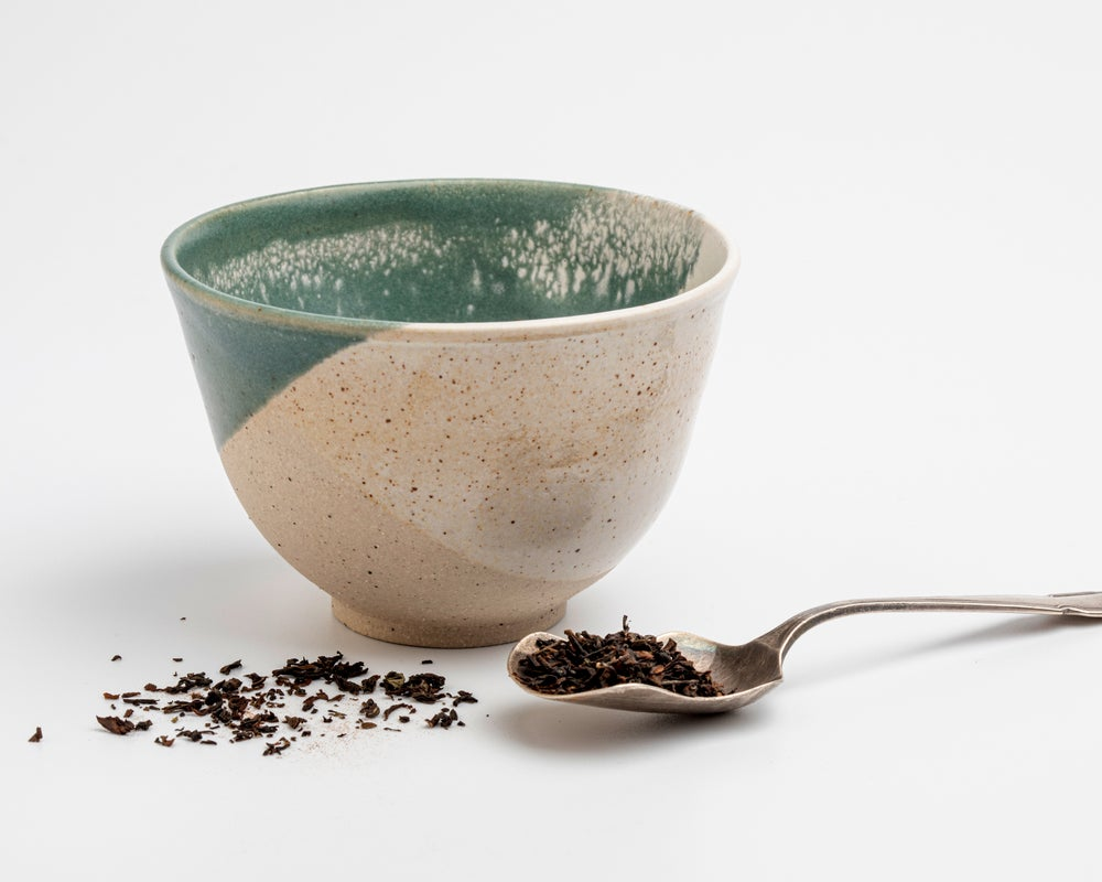 Image of Ceramic Tea Bowl