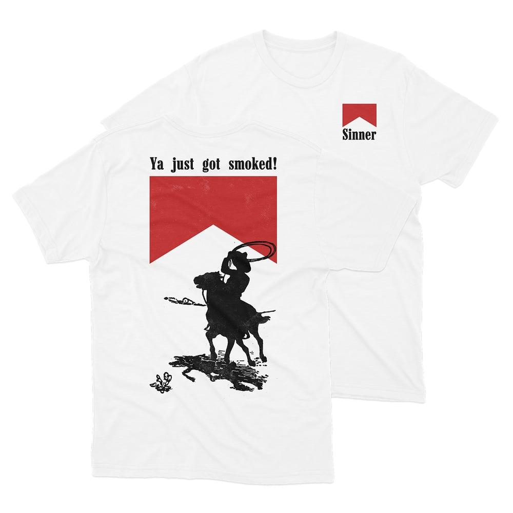 Image of T-Shirt: Marlboro