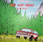 "Image of SHIT & SHINE ""Scenic Farm'"" 2xLP"
